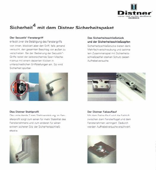 Distner Beschlag 2